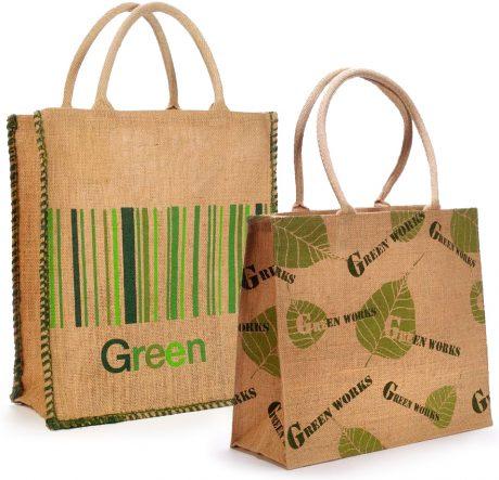 GreenCBZbags